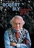 Robert Bly: A Thousand Years of Joy DVD cover